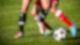 Fußballer spucken