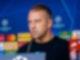 Hat sich mit Bayern bereits für das Königsklassen-Achtelfinale qualifiziert: Trainer Hansi Flick. Foto: Marco Donato/FC Bayern München/FCB/dpa
