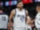 Maxi Kleber wird den Dallas Mavericks für mehrere Partien fehlen. Foto: David Zalubowski/AP/dpa