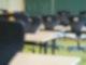 In einem leeren Klassenzimmer sind die Stühle auf die Schulbänke gestellt. Foto: Soeren Stache/dpa-Zentralbild/dpa