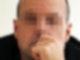 Der damals Angeklagte Thomas Drach am 13.10.2011 im Saal 288 des Landgerichts Hamburg. Foto: picture alliance / dpa