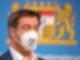 «Wir müssen auch überlegen (...), ob wir nicht noch ein paar Impfdosen übrig haben»: Bayerns Ministerpräsident Söder will jüngere Politiker vor einer Ansteckung schützen - zum Wohle der Demokratie. Foto: Peter Kneffel/dpa
