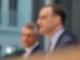 Bundesgesundheitsminister Jens Spahn (CDU) und RKI-Präsident Lothar Wieler bei einer Pressekonferenz. Foto: Michael Kappeler/dpa