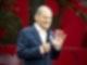 SPD-Kanzlerkandidat Olaf Scholz spricht beim digitalen SPD-Zukunftscamp im Willy-Brandt-Haus in Berlin. Foto: Fabian Sommer/dpa