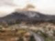 Rauch steigt in der Nähe des Örtchens Jubrique in der Provinz Málaga auf. Foto: Pedro Armestre/AP/dpa