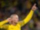 Der BVB setzt auf Superstürmer Erling Haaland. Foto: Marius Becker/dpa