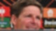 Hoffte gegen Fenerbahce Istanbul auf einen gelungenen Abend: Frankfurts Cheftrainer Oliver Glasner. Foto: Arne Dedert/dpa