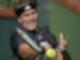 Wahrte in Indian Wells seine Titelchance:Alexander Zverev. Foto: Mark J. Terrill/AP/dpa