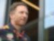 Will mit Red Bull den WM-Titel in der Formel 1 holen:Teamchef Christian Horner. Foto: Sebastian Gollnow/dpa