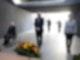 Bundestagspräsident Wolfgang Schäuble (l-r), Bundespräsident Frank-Walter Steinmeier und Bundesverteidigungsministerin Annegret Kramp-Karrenbauer (CDU) gedenken der 59 in Afghanistan gefallenenen Einsatzkräfte. Foto: Sebastian Wilke/Bundeswehr/BMVGg/dpa
