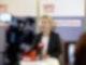 Die amtierende und künftige Ministerpräsidentin von Mecklenburg-Vorpommern: Manuela Schwesig. Foto: Frank Hormann/dpa