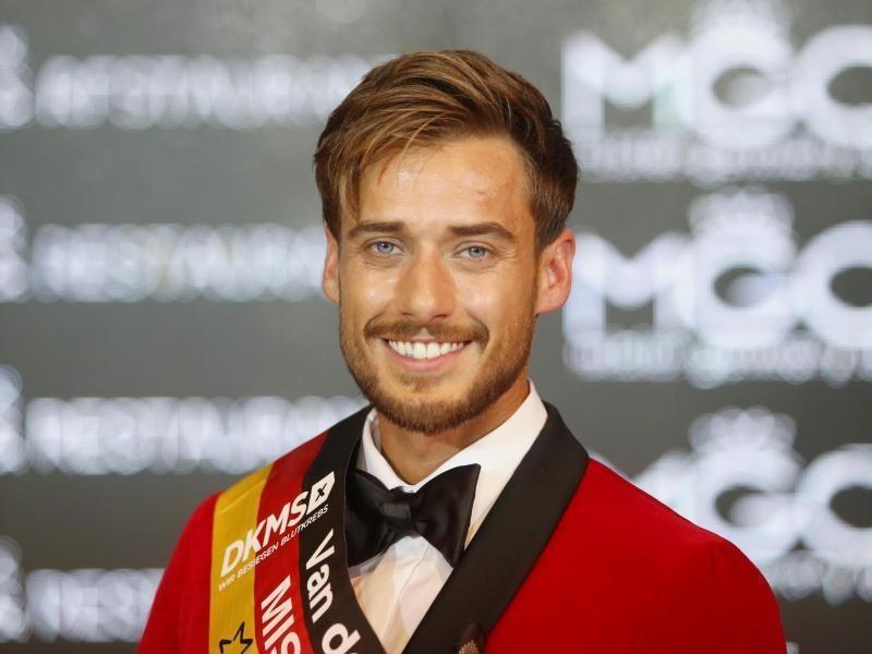 Mister Germany 2019