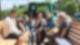Drachenkinder unterstützt Freizeit der Wohngruppe Jazz von guterhirte