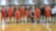 BBU Specials bestreiten das erste Basketballspiel, unterstützt von den Radio 7 Drachenkinder