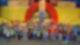 Drachenkinder beim Fun Festival im Legoland