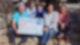 Kinderhospizdienst Amalie erhält Spende von den Radio 7 Drachenkindern